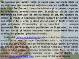 Cuvântul lui Dumnezeu pentru Traian Băsescu P2 (3)