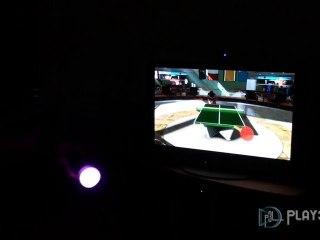 PlayStation Move - Utilisation nocturne de