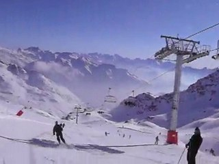 WE Ski Val Thorens 2010