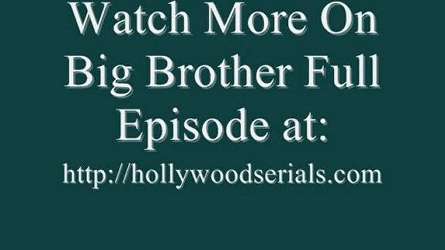 Watch Big Brother US - Season 12 Episode 19