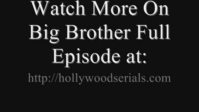 Watch Big Brother US - Season 12 Episode 19 Full serials