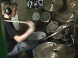 Dream Theater A change of seasons drum cover (Part 2)