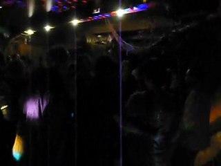 Disco PhiliDance WE La PLAGNE NOEL 2009