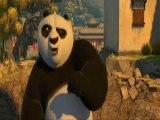 Philosophie de la vie : La sagesse de Kung Fu Panda, secret