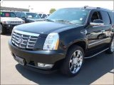 2008 Cadillac Escalade Oklahoma City OK - by ...