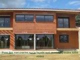 Construction d'une maison bbc bioclimatique basse conso