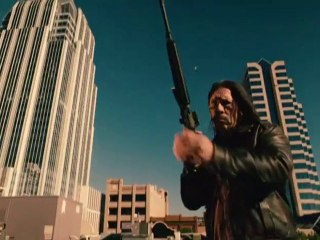 Sniper on the Roof - Extrait Sniper on the Roof (Anglais)