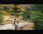 [Ruru401] walkthrough Uncharted 2 [24] La pierre