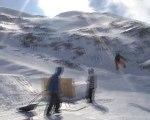 un hiver aux 2 alpes