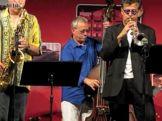Riccardo Fioravanti solo at SummerNite