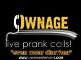 HILARIOUS Asian Crisis Hotline Prank Call HILARIOUS    Owna