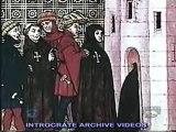 Les Chevaliers du Temple, les Templiers 3sur3