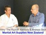 Marital Arts Supplies | Marital Arts Christchurch | Marital