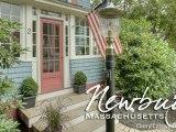 2 Parker Street   Newbury, Massachusetts real estate & homes