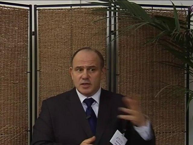 Gérard Haas (Haas et associés) - SEO Campus 2010