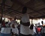 Boris Diaw Basket ball Camps English version - Senegal