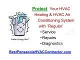 Best Pensacola HVAC: Understand HVAC Air Conditioning HVAC