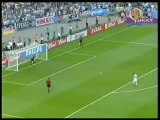penalty de zidane