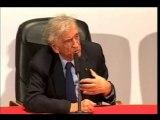 Elie Wiesel, Partie 2 - Les Rencontres Passerelles