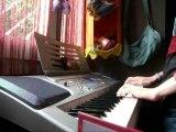 Love'n'Hate - Ayumi Hamasaki (Keyboard Version)