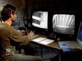 Mdd tv Pascal Provost et les chauve-souris