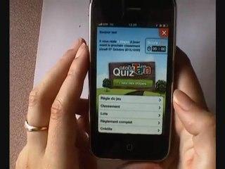 Tarn Tourisme présente son application iPhone