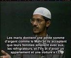Dr. Zakir Naik - Les droits de la femme en Islam 2/5