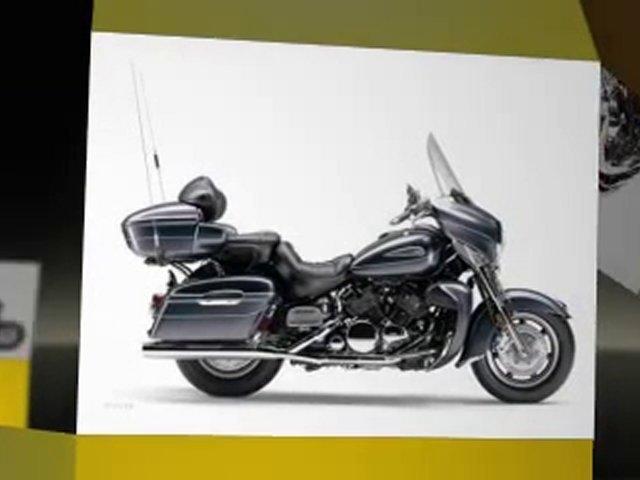 Yamaha Motorcycles Louisville