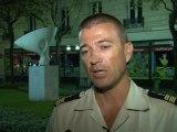 Soldats français blessés en Afghanistan: peut-être des tirs amis