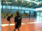 Le Nantes Volley Féminin repart de zéro!