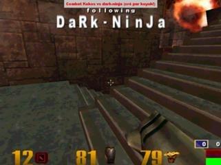 kekos vs dark-ninja