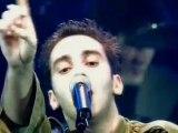 Saez - Sauver cette etoile - Live au Zenith 2002