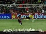 Barcelona 1-1 Milan Penaltılar 3-1 25.08.2010 İzle Barcelona