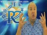 RussellGrant.com Video Horoscope Leo August Thursday 26th