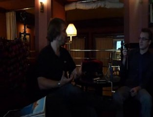 Piranha 3D - Rencontre avec Alexandre Aja #2