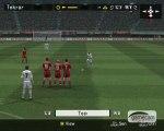 Winning Eleven 8 Goals-Roberto Carlos freekick