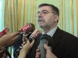 """""""Pas d'excès de citoyens roumains"""" en France selon un ministre roumain"""