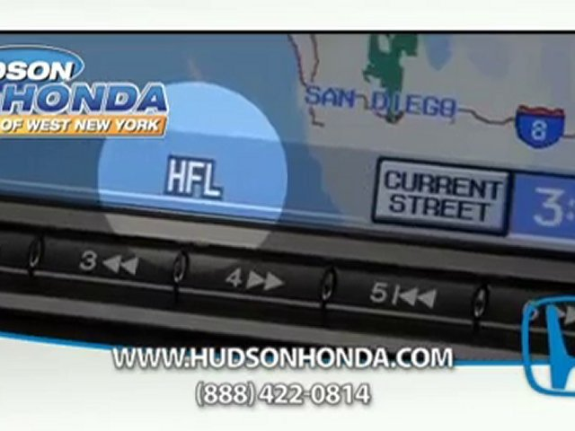 Honda Civic NJ from Hudson Honda