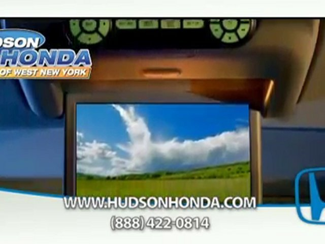 Honda Pilot NJ from Hudson Honda