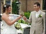 Bruidsreportage in Kasteel Wijenburg (Echteld, Gelderland)