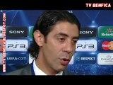 Liga dos Campeões | Sorteio | 2010-2011 | Rui Costa