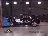 Honda CR-Z Crash Tests 2010