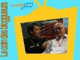 Causerie avec Mario Asselin à Ludovia2010