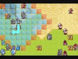 Fire Emblem - The Sacred Stones 24/ Sables Brûlants (part1)