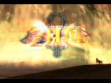 [Test/Délire]TloZ: Twilight Princess - 1/3 - HD [Wii]