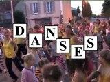 Jingle Danses - HD DANSE 2010