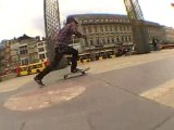 Skate In Liege - Chan - juste pour dire