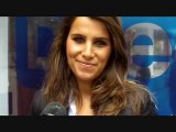 Karine Ferri - Interview Première.fr - août 2010