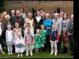 Bruidsreportage in het Karmelklooster - Drachten (Friesland)