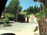 PONTONS Alt Penedés Verano de 2010  Aquí cocinamos todos.